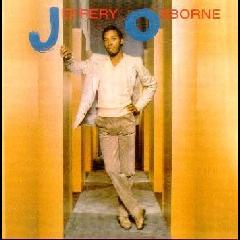 Jeffrey Osborne - Jeffrey Osborne (CD)