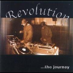 Revolution - The Journey (CD)