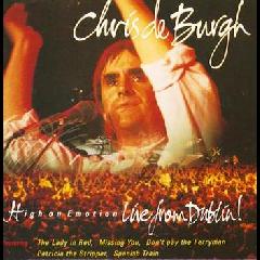 Chris De Burgh - High On Emotion - Live (CD)