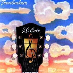 J.J.Cale - Troubadour (CD)