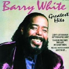Barry White - Greatest Hits (CD)