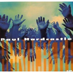 Paul Hardcastle - Hardcastle (CD)