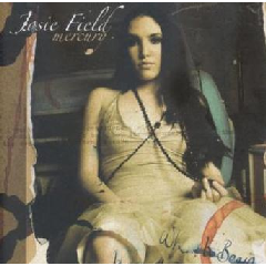 Josie Field - Mercury (CD)
