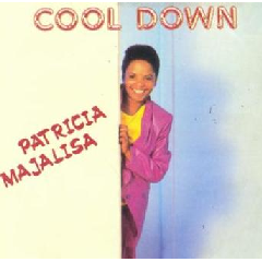 Patricia Majalisa - Cool Down (CD)