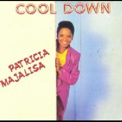 Patricia Majalisa - Cool Down (CD)