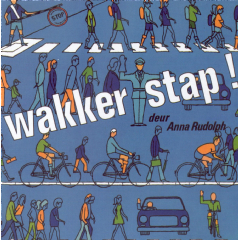 Children - Wakker Stap (CD)