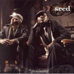Seed - Germinating (CD)
