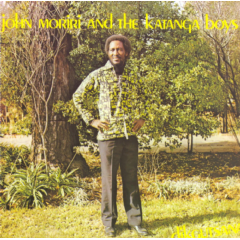 John Moriri & Katanga Boys - Dikgotsana (CD)