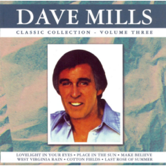 Dave Mills - Classic Collection - Vol.3 (CD)