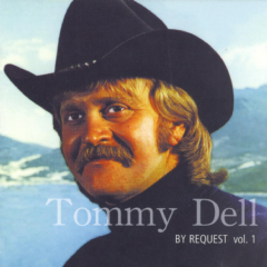 Tommy Dell - By Request Vol 1 (CD)