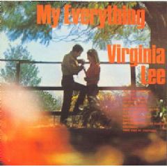 Virginia Lee - My Everything (CD)