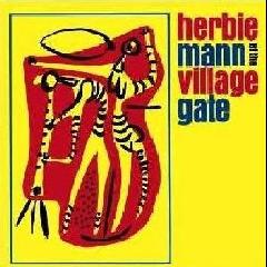 Mr Big - At The Village Gate (CD)