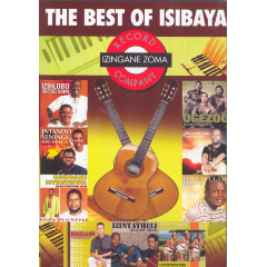 Best Of Isibaya - Various Artists (DVD)
