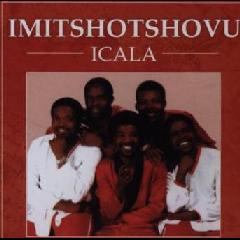 Imitshotshovu - Icala (CD)