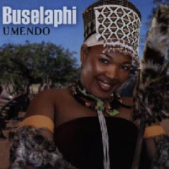 Buselaphi - Umendo (CD)