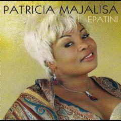 Patrcia Majalisa - Epatini (CD)