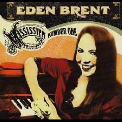 Eden Brent - Mississippi #1 (CD)