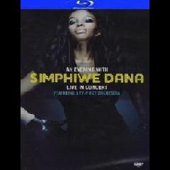 Simphiwe Dana - Live At The Lyric Theatre (DVD)