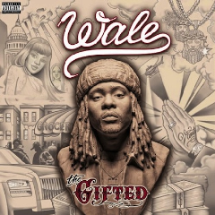 Wale - The Gifted (CD)