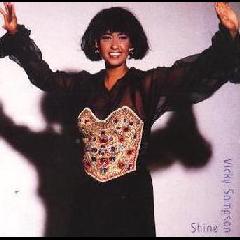 Vicky Sampson - Shine (CD)