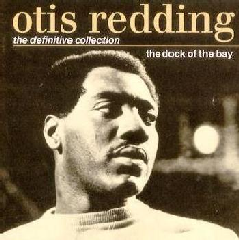 Otis Redding - Dock Of The Bay - Definitive Collection (CD)