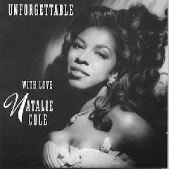 Natalie Cole - Unforgettable With Love (CD)