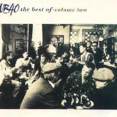 UB40 - Best Of UB40 - Vol.2 (CD)