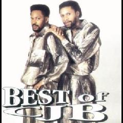 C.J.B. - Best Of C.J.B. (CD)