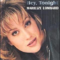 Marilize Lombard - Hey, Tonight (CD)