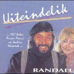 Randall - Uiteindelik (CD)