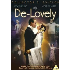 De Lovely - (DVD)