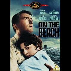 On the Beach - (DVD)