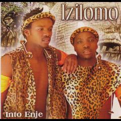 Izilomo - Into Enje (CD)