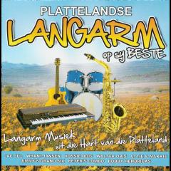 Plattelandse Langarm Op Sy Beste - Various Artists (CD)