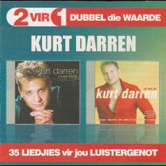 Darren, Kurt - Meisie Meisie / Se Net Ja (CD)