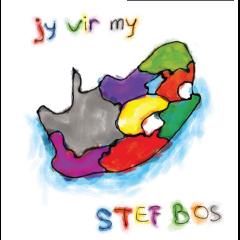 Bos, Stef - Jy Vir My (CD)