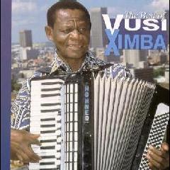 Vusi Ximba - Best Of Vusi Ximba (CD)