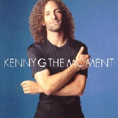Kenny G - The Moment - 2nd Edition (CD)