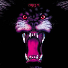 Circus - In The Arena (CD)