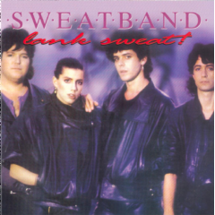 The Sweat Band - Lank Sweat (CD)