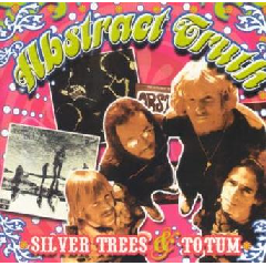 Abstract Truth - Silver Trees / Totem (CD)