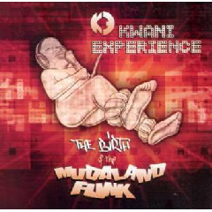 Kwani Experience - Birth Of The Mudaland Funk (CD)