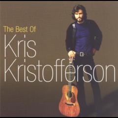 Kristofferson Kris - Very Best Of Kris Kristofferson (CD)