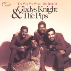 Knight Gladys - The Way We Were: The Best Of Gladys Knight & The Pips (CD)