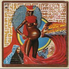 Miles Davis - Live- Evil (CD)