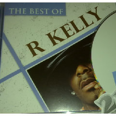 Kelly R - Best Of R.Kelly (CD)