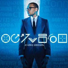 Brown Chris - Fortune (CD)