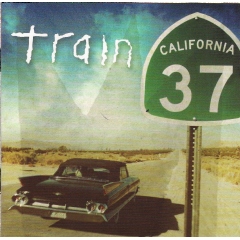 Train - Califonia 37 [Deluxe Edition] (CD + DVD)