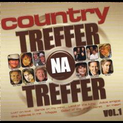 Country Treffer Na Treffer - Vol.1 - Various Artists (CD)