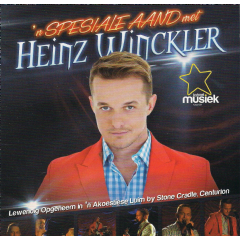 Winckler, Heinz - 'n Speciale Aand Met Heinz Winckler (CD)